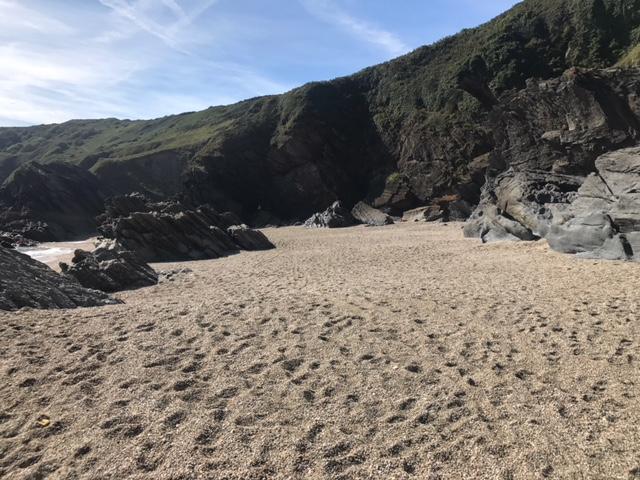 Lantic sands